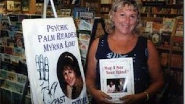 Are Book Signings Big Book Sellers? Not Usually…