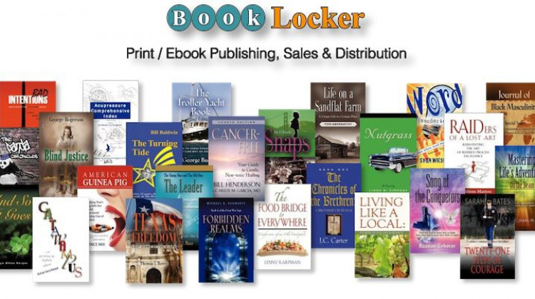 BLACK FRIDAY THRU CYBER MONDAY SALE AT BOOKLOCKER! $200 off!