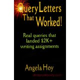 Query Letters That Worked!