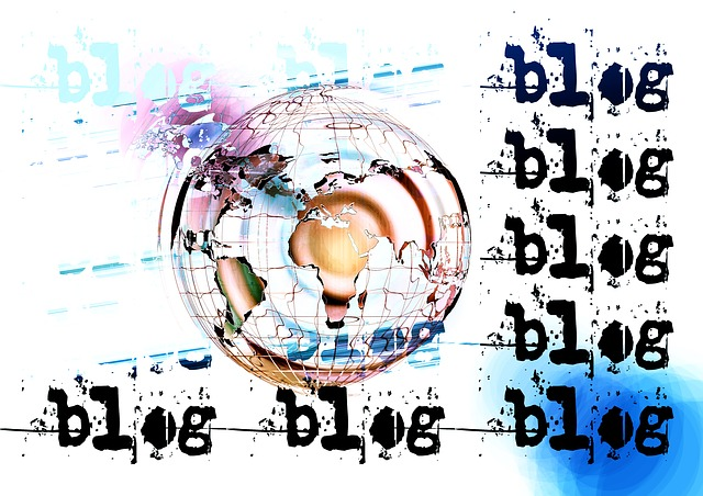 Blogging to Sell Books By Eric D. Goodman