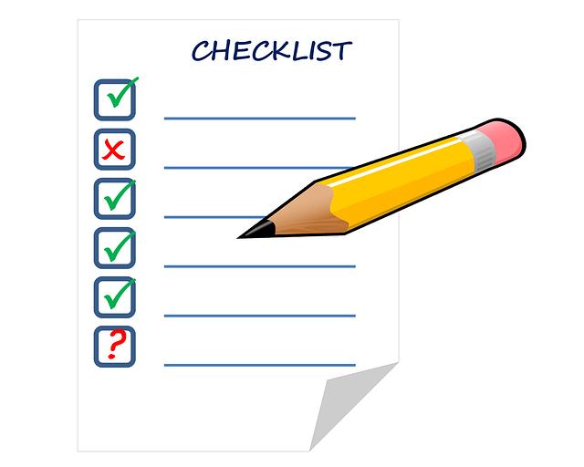 What's a Book Marketing Cheat Sheet?