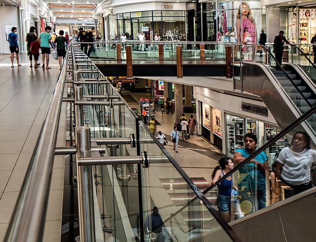 How A Trip To The Mall Launched My Writing Career By Steven King