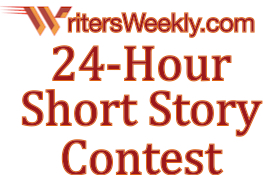 START-TIME IS SATURDAY! Last Chance to Sign Up for Spring, 2016 24-Hour Short Story Contest!!