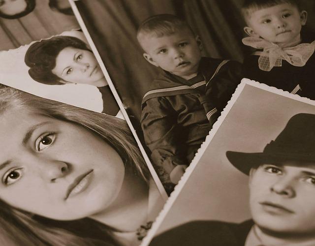 Family, Album