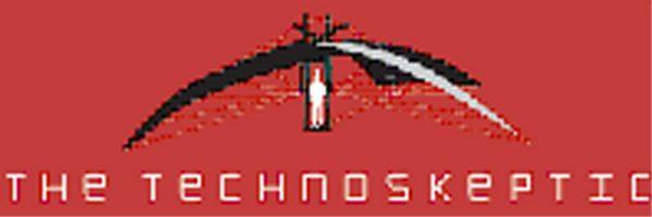 The Technoskeptic