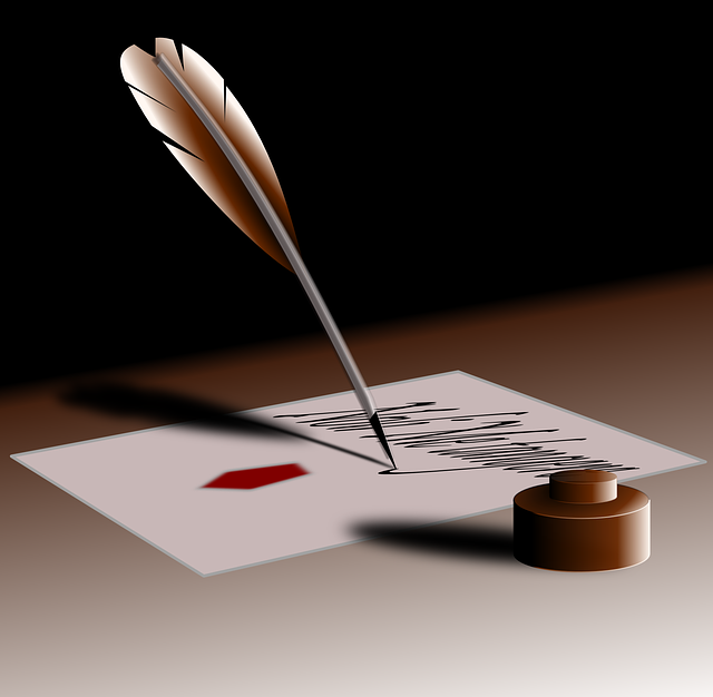 Has Your Writing Been Rejected? At Least Your Hand Didn't Get Chopped Off! By B J Bassett