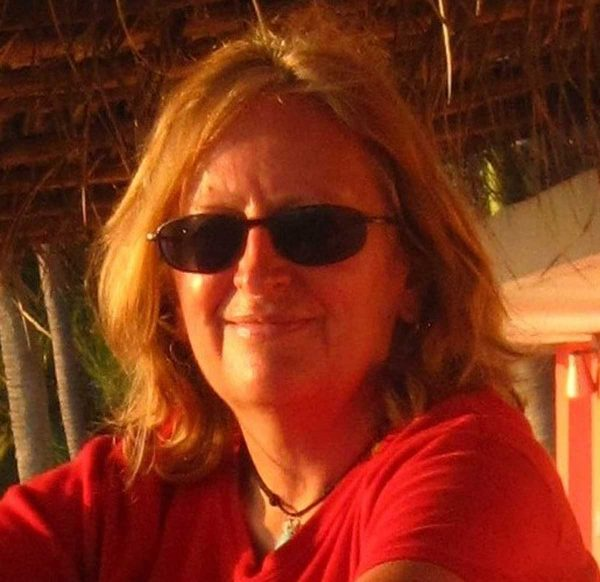 From Backpacker To Travel Writer By Sue King