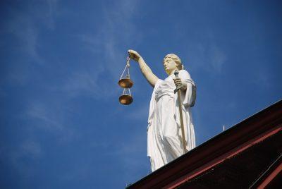 Lady, Justice