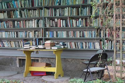 Book, Store