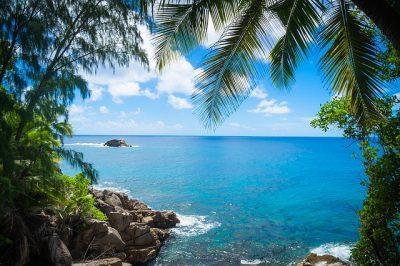 Island, Paradise