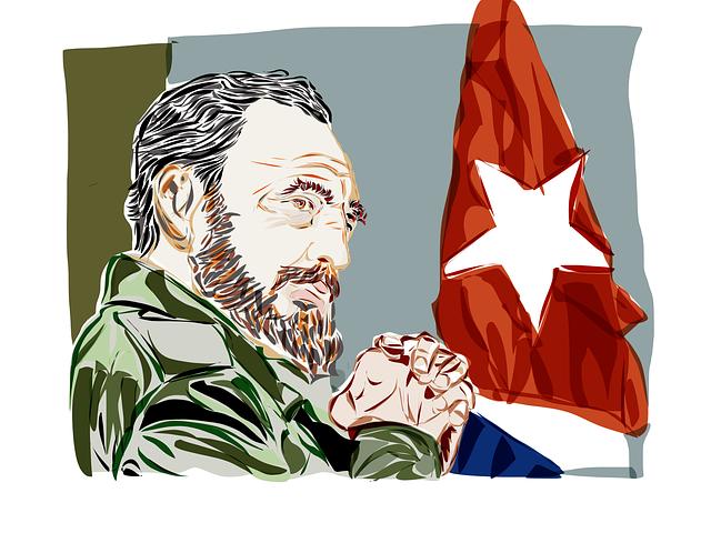 Fidel, Castro