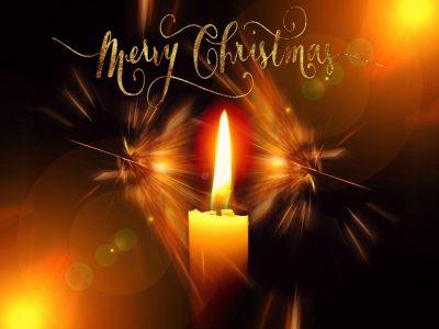 Merry, Christmas