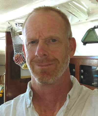 """Brian Takes His """"Home Office"""" on the High Seas! (Well…almost) – Days 5-10"""