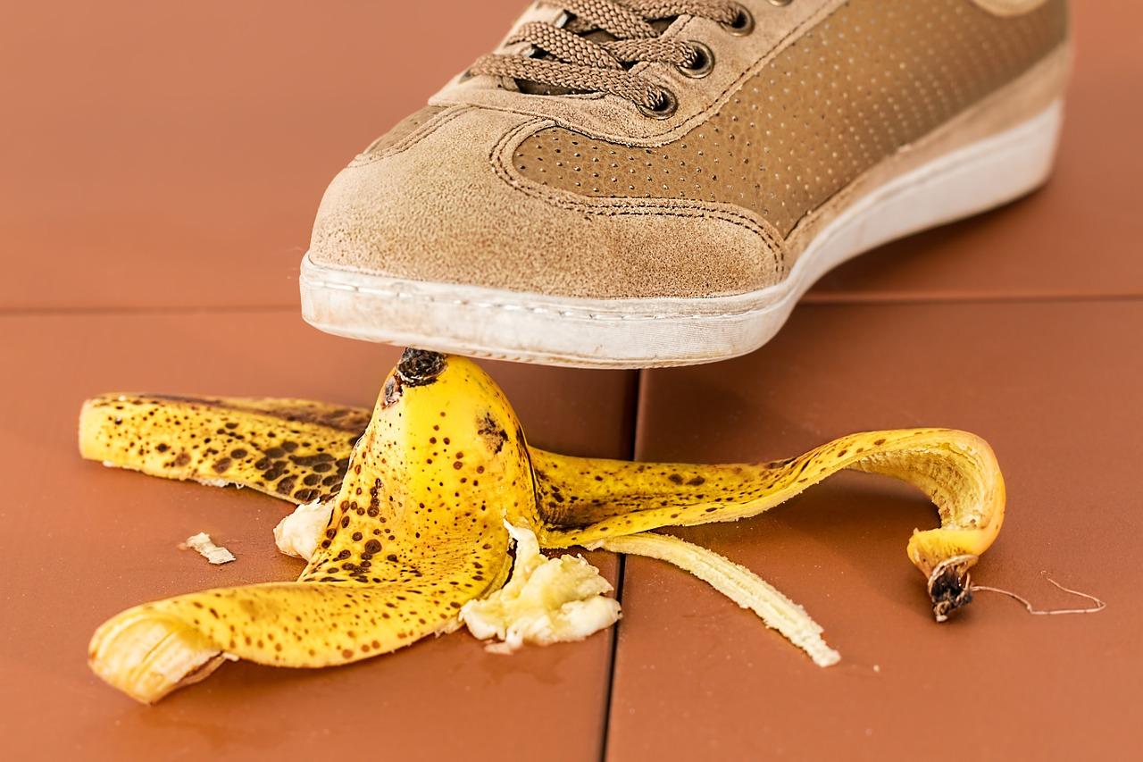 Banana, Peel