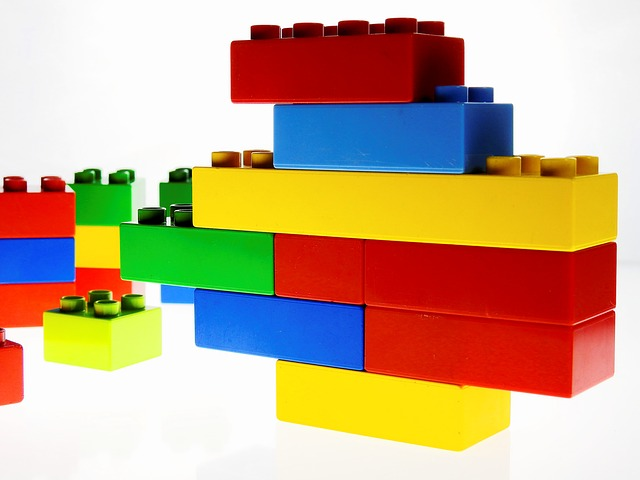Building, Blocks
