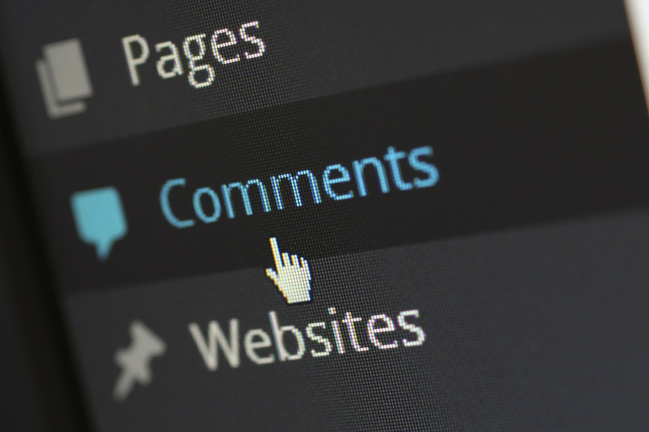Using Comment Marketing to Promote Your Writing By Daryl George