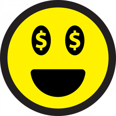 Dollar, Sign
