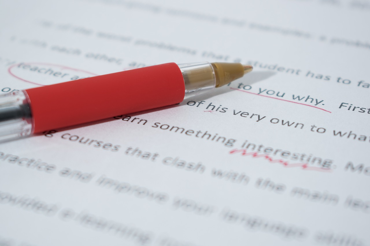 Can't Afford An Editor? Try These Four Fun Steps For A Much Cleaner Manuscript! By Angela Hoy