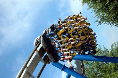 Roller, Coaster