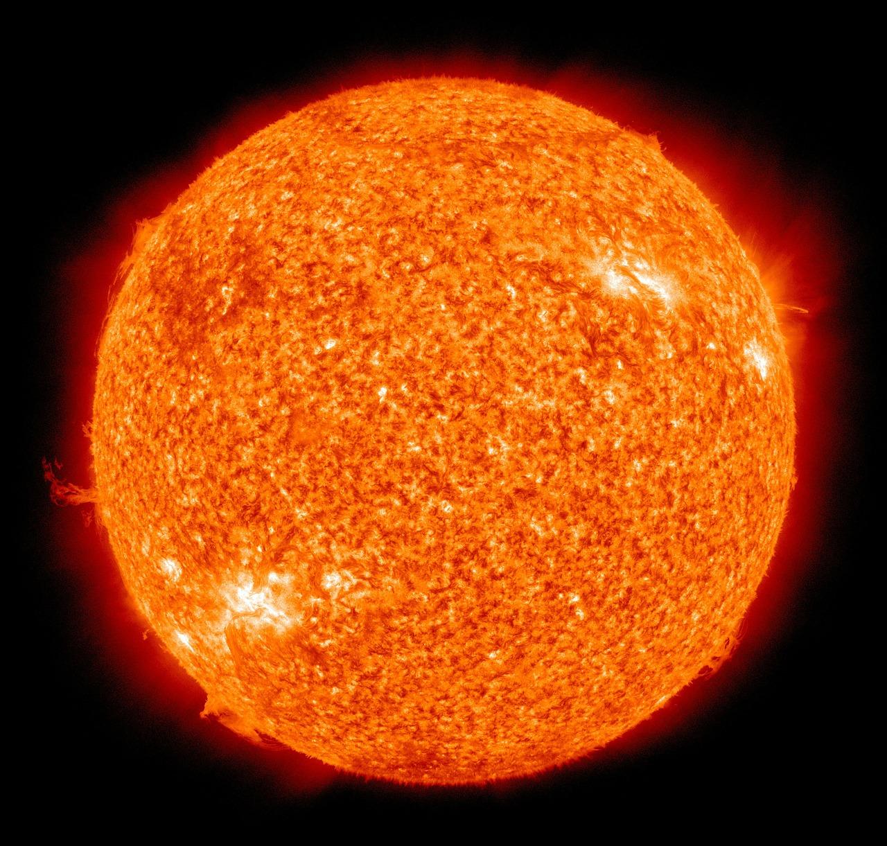 Hot, Sun