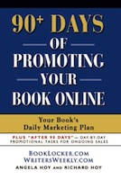 BOOK MARKETING ESERIAL PART 4 – Days 12 thru 20: The Secret to Finding the Keywords Your Potential Readers Are REALLY Using Online AND Your Book Marketing Cheat Sheet!