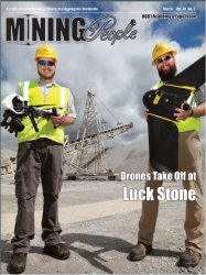 Mining People Magazine