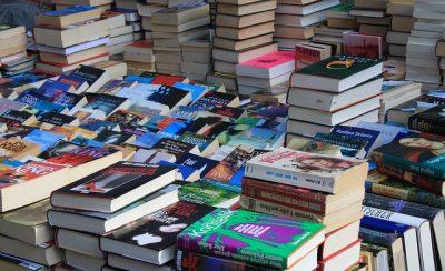 Book, Market