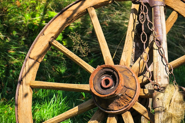 Wagon, Wheel