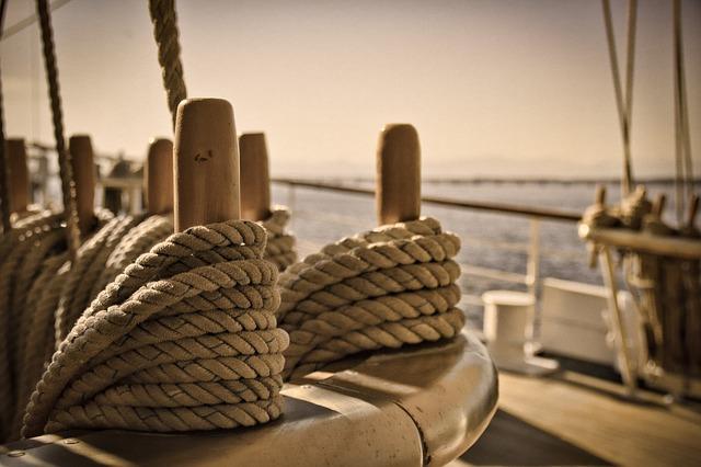 Sailing, Ship