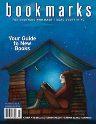 Bookmarks Magazine