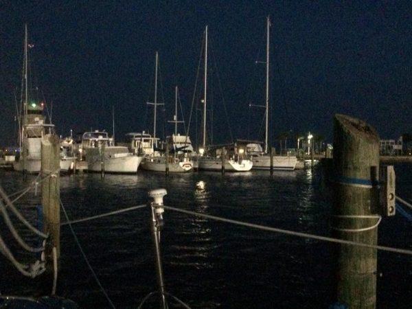 Boat Trip Plans Take a Drastic Turn