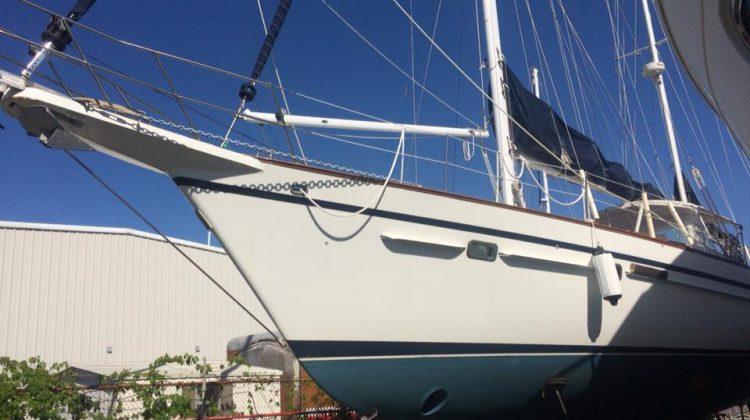 Naughty Nautical Terms!