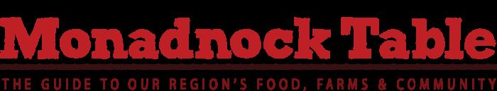 Monadnock Table