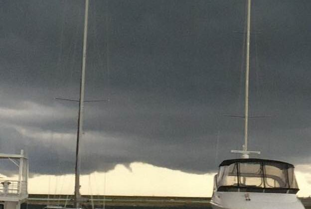 When Living on a Boat, Hurricane Season Has an ENTIRELY Different Meaning