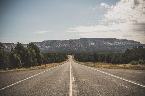 LONG, ROAD