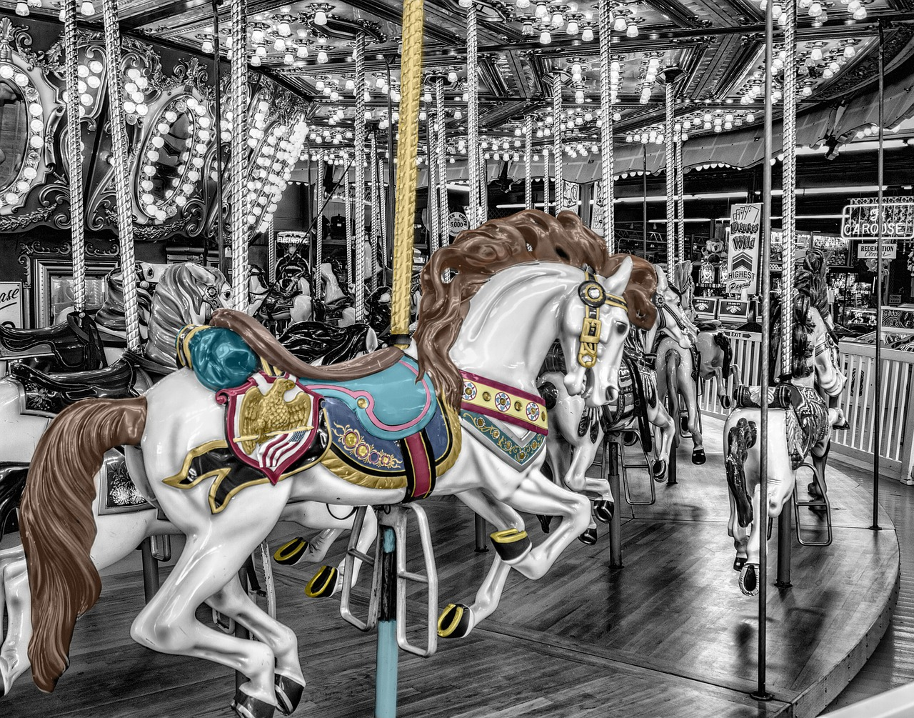 County Fair Gig Leads to Corporate Writing Client By Greg Goodmacher