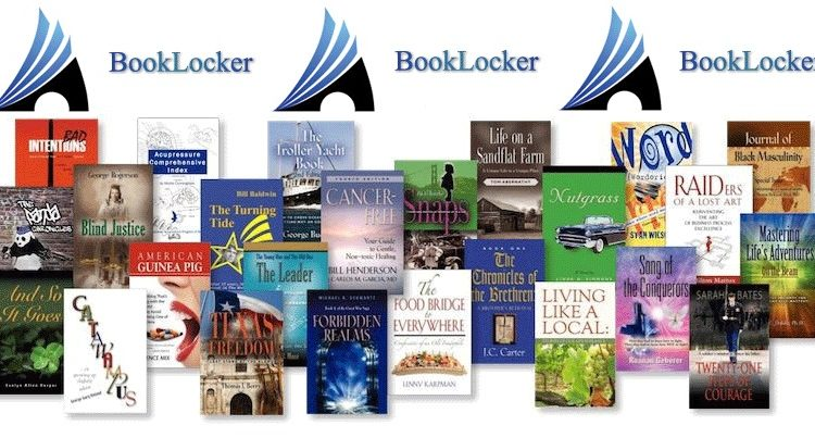 """""""If I use BookLocker to publish my book, how many cover designs do I get to choose from?"""""""