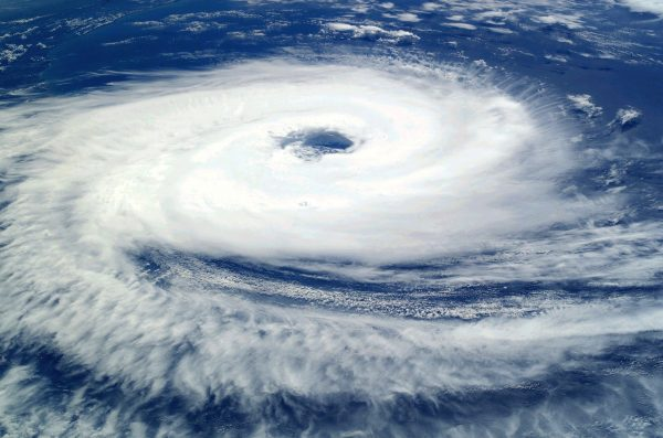 Hurricane Michael: Boot on the Ground in the Aftermath - by Brian P. Whiddon