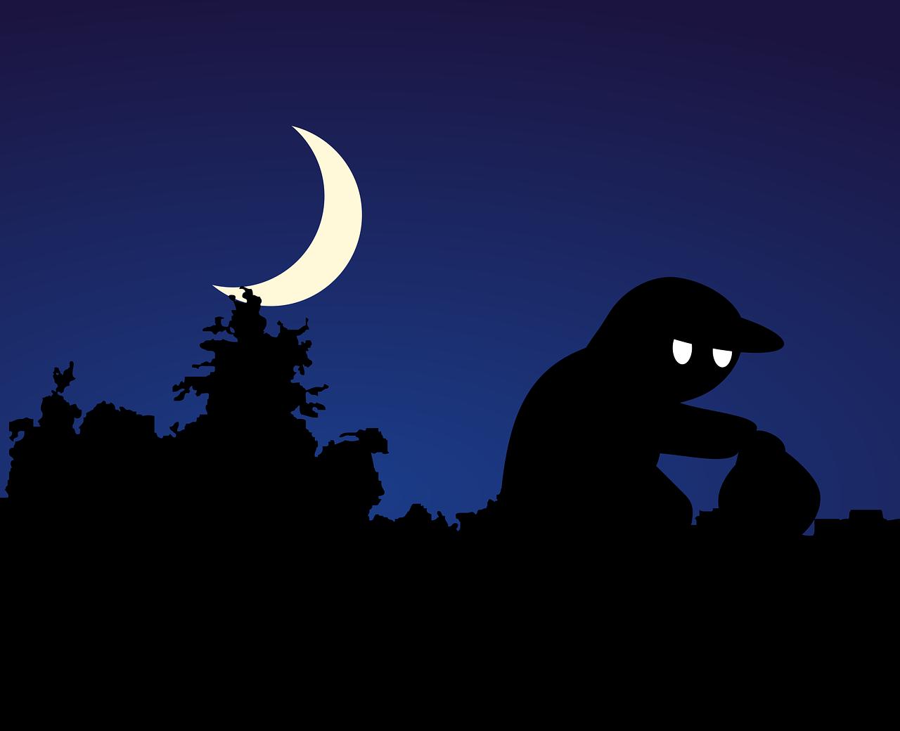 Thief, Night