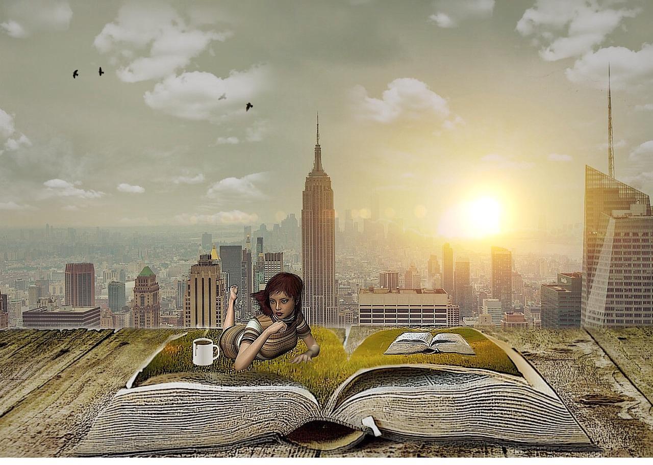 Book, Design