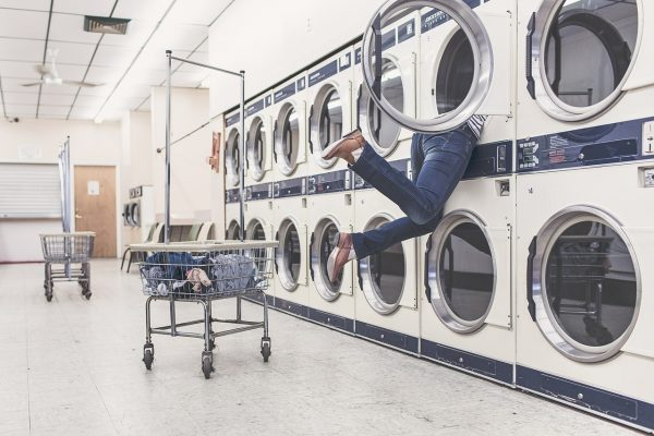 Airing Someone Else's Dirty Laundry in Print or Online... Is it REALLY Worth It?