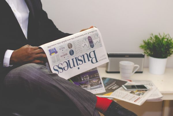 Make Money Writing for Specialty Newsletters - By John Riddle