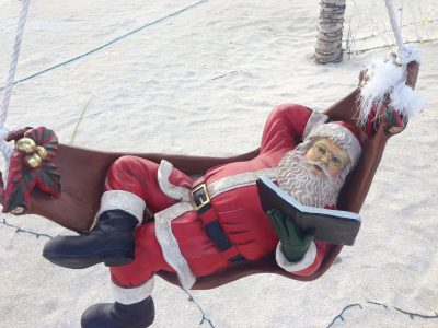 """Buoy Bells?!"" A Christmas-in-Florida Sing (and Laugh) Along written by the Naughty Elves at WritersWeekly and BookLocker!"