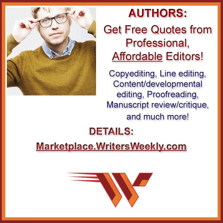 Marketplace-Editors