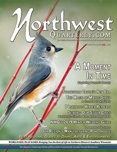 Northwest Quarterly Magazine