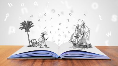 Making Money from short stories – by Goran Radanovic