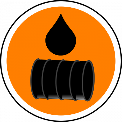 Oil, Spill