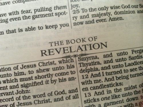 The Book of Revelation Tells Us WHAT Will Happen. But, Is the Story Presented Out of Order? - by Charles Huettner