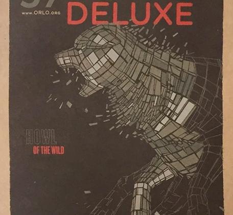 Bear Deluxe Magazine