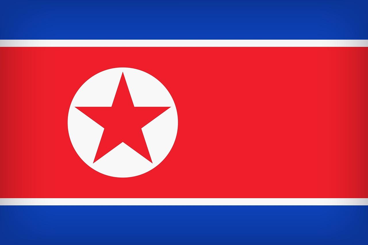 North, Korea